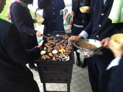 大阪商業大学堺高等学校 BBQ大会